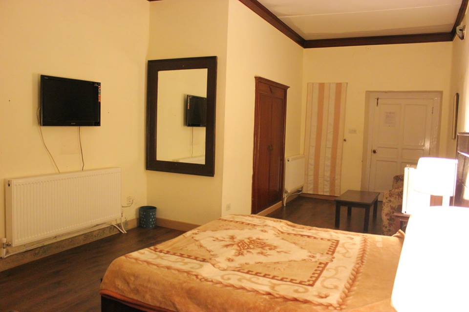 Hotel One Murree Rooms
