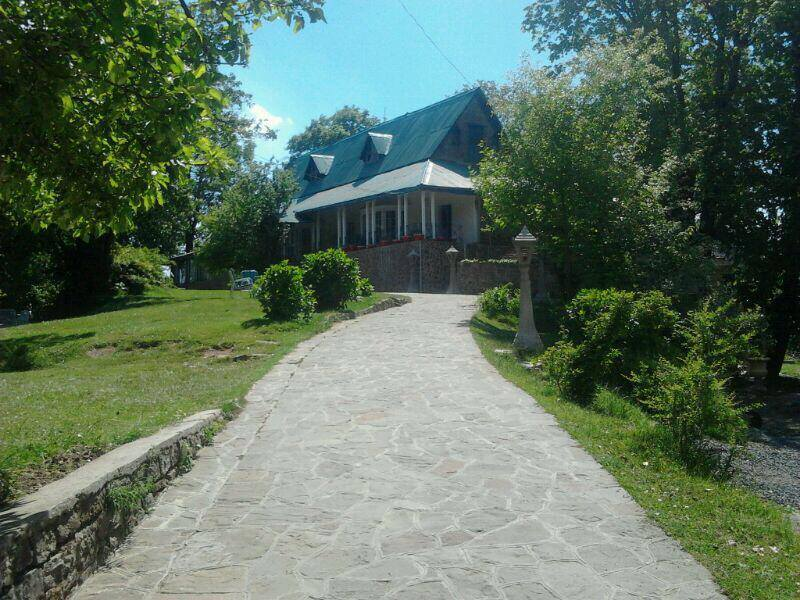 Firhill Imperial Lodges Murree_image