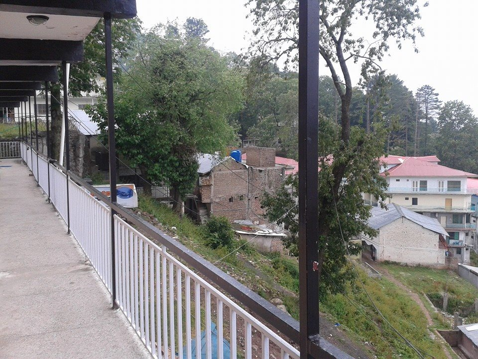 Best View Hotel Murree_image