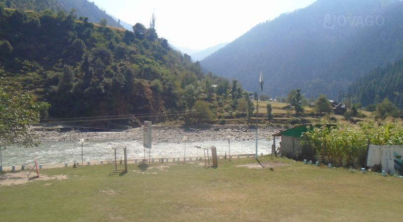 Paradise Lodges Keran Neelum Valley_image