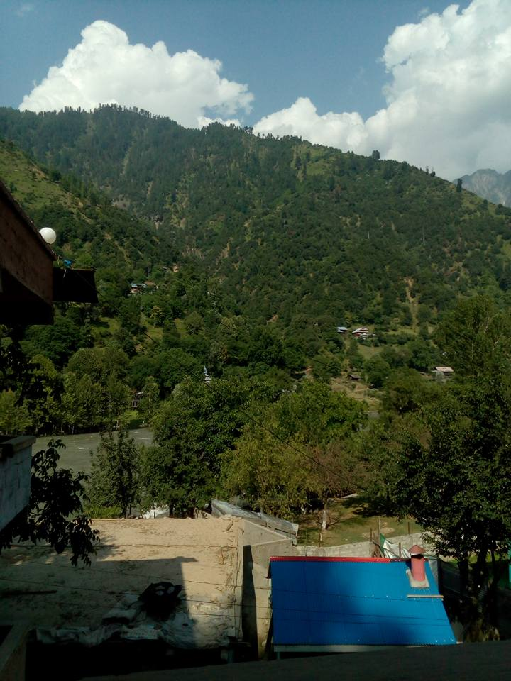 Keran Excellency Resort Neelum Valley_image