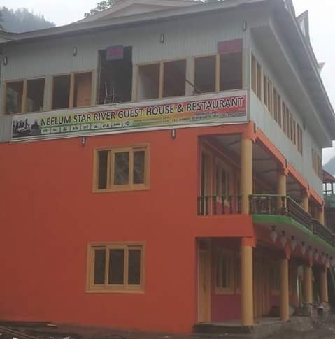 Neelum Star Guest House Sharda Neelum Valley_image