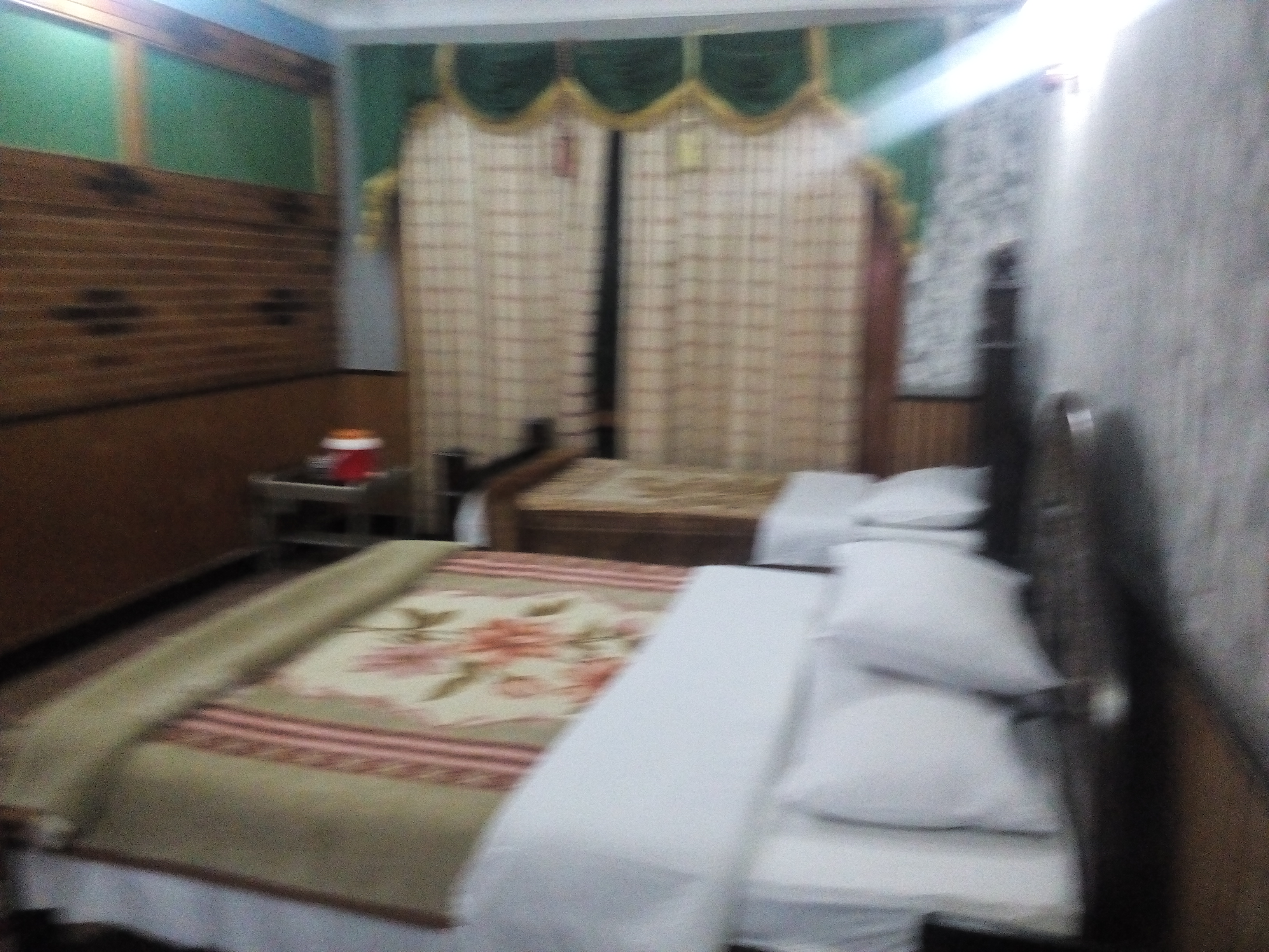 Honeymoon Hotel Kalam 8,9,10_image