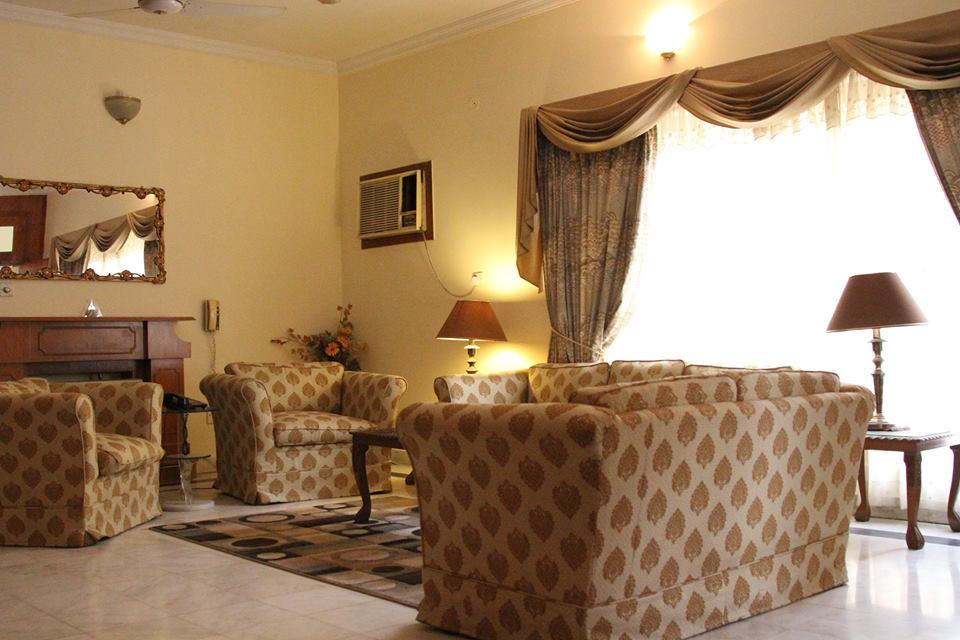 Delano Inn Guest House Islamabad_image