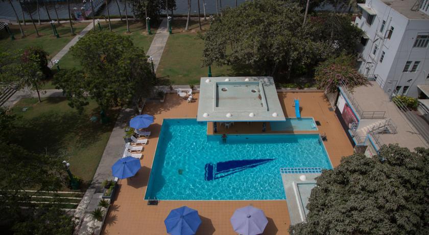 Book Beach Luxury Hotel Karachi On Cheap Rates Imusafir Pk