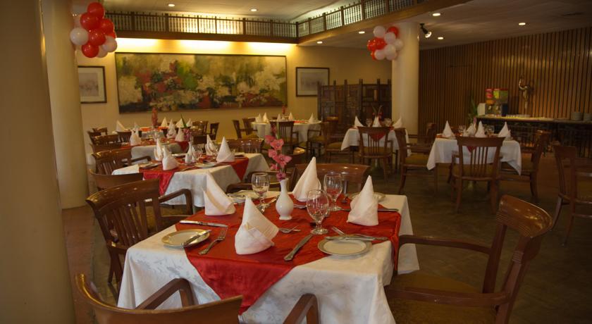 Beach Luxury Hotel Karachi Room Rates