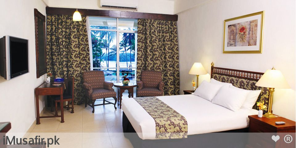 Beach Luxury Hotel Karachi_image