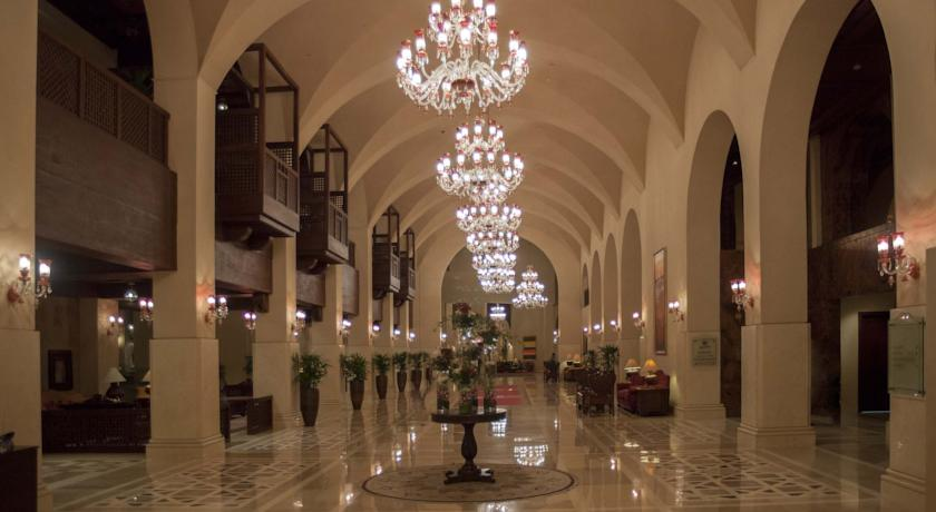 book serena hotel islamabad on cheapest rates