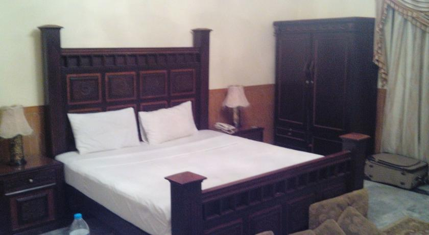 Centaurus Islamabad Hotel Room Rates
