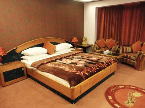 Continental Guest House Islamabad_image