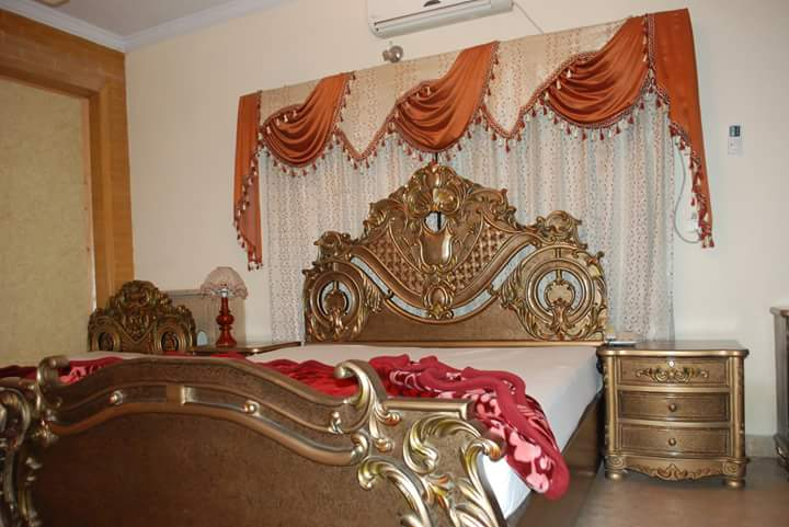 Capital Sweet Home Guest House Islamaabad_image