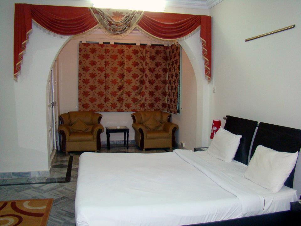 Islamabad Lodge (Guest House)_image
