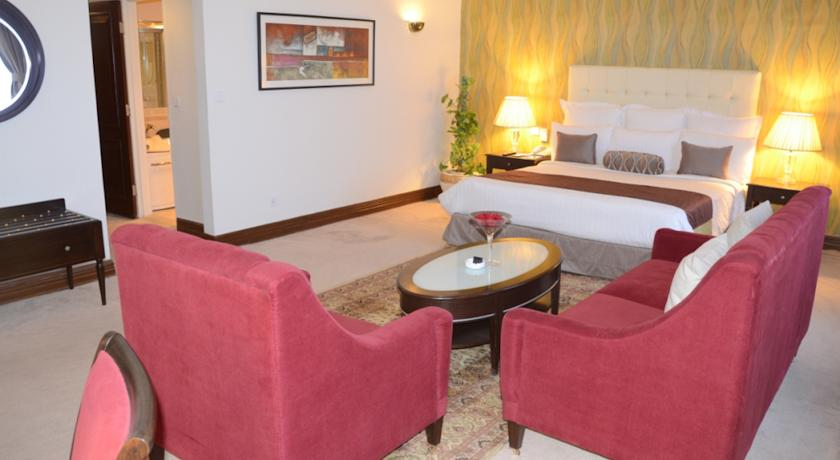 Pearl Continental Hotel Bhurban_image