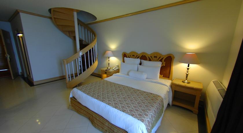 Bhurban Pc Hotel Room Rates