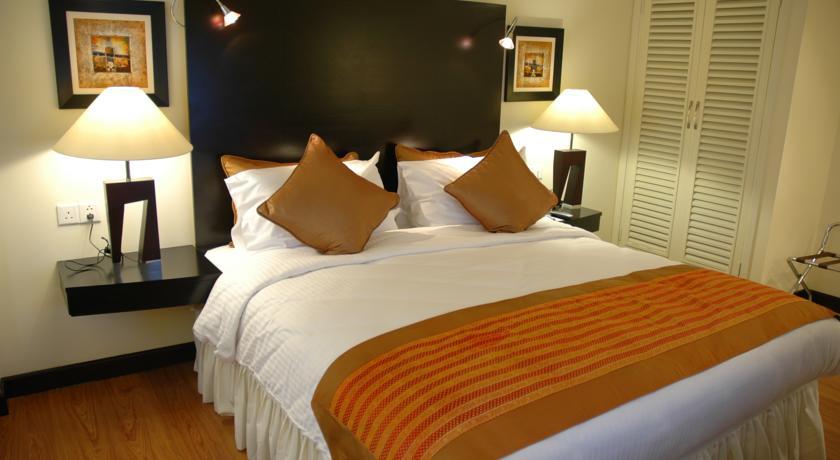 Ramada Hotel Karachi Room Rates