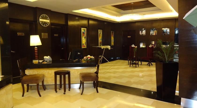 Book Ramada Hotel Karachi On Cheap Rates Imusafir Pk