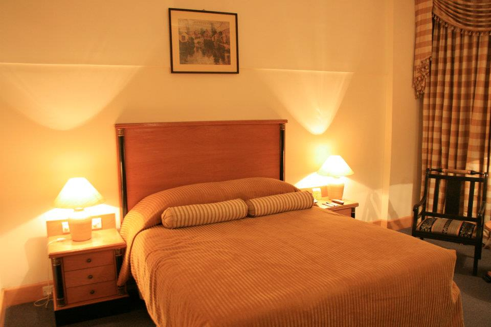 karachi hotels rates