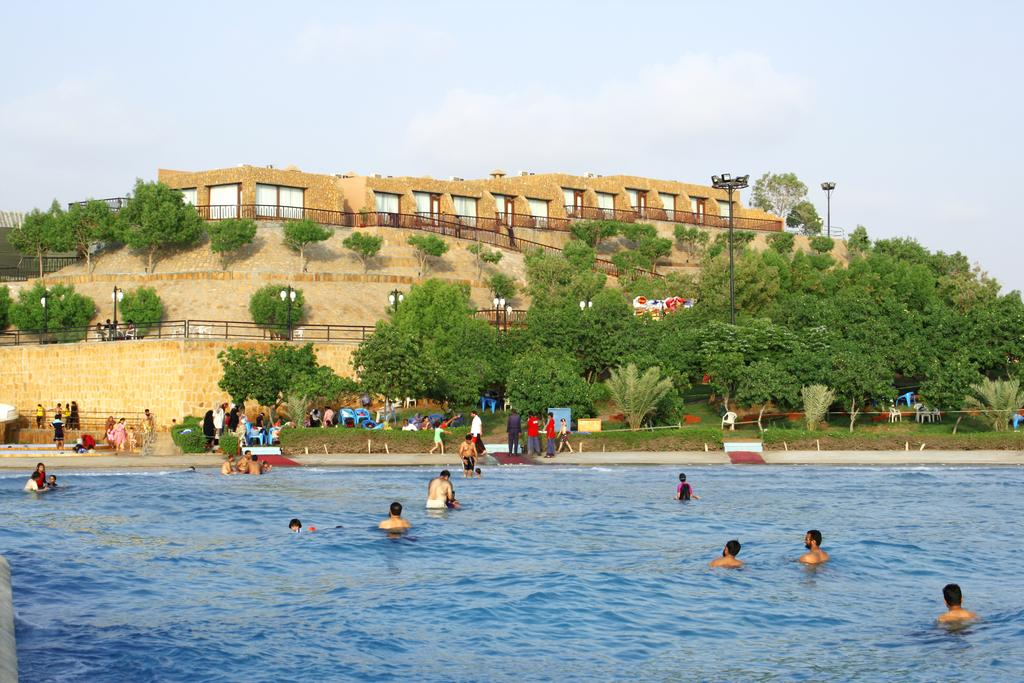 Reservation In Dreamworld Resort Karachi On Cheap Rates