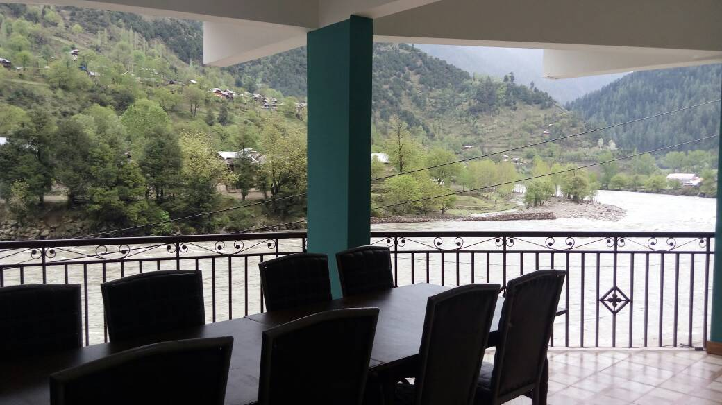 Keran Residency Neelum Valley_image