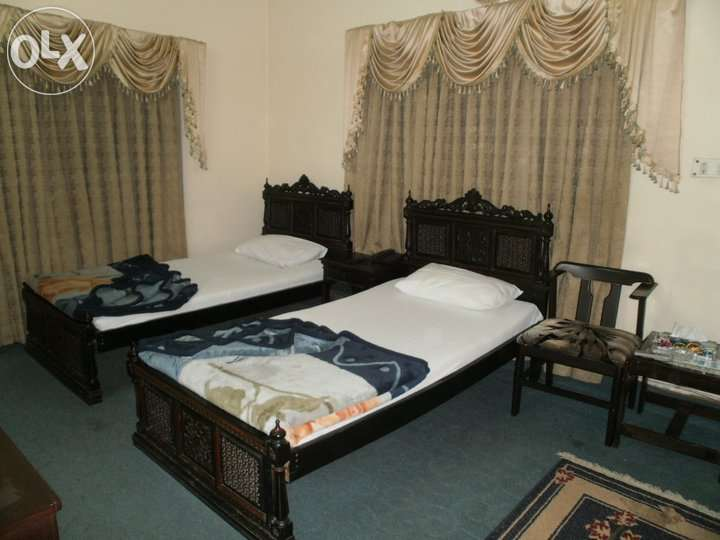 City Lodge Guest House Islamabad_image