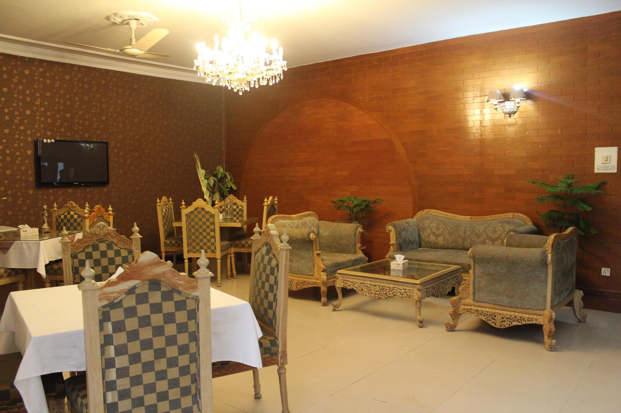 Casablanca Guest House Islamabad_image