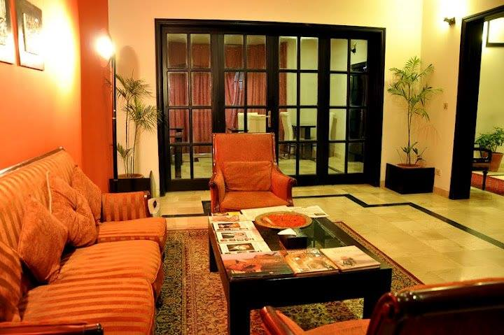 The Riviera Guest House Islamabad_image