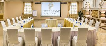 Luxus Grand Hotel Lahore_image