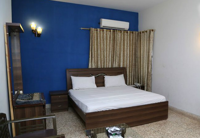 Star View Guest House Karachi_image