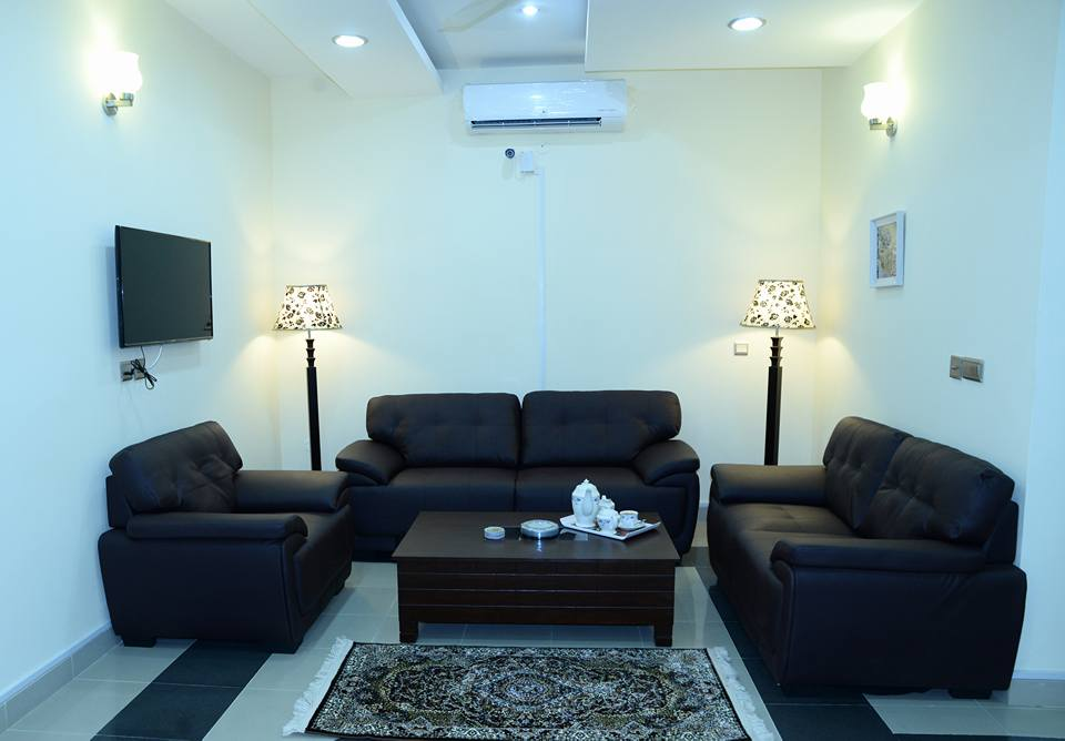 Elite Residence Guest House Islamabad_image
