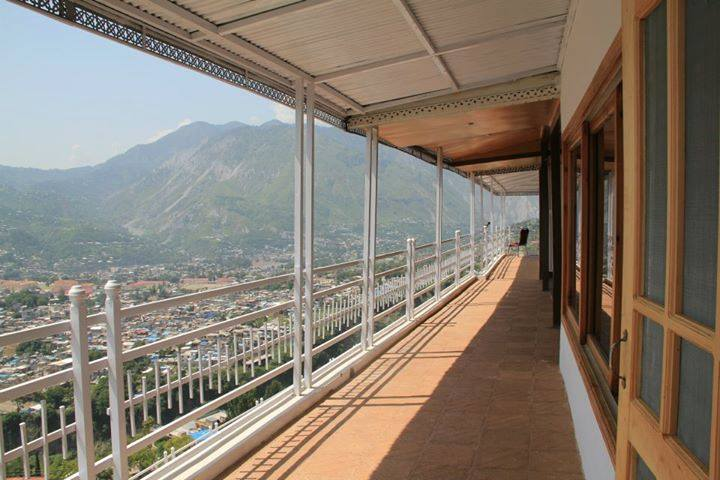 Capital View Guest House Muzaffarabad_image