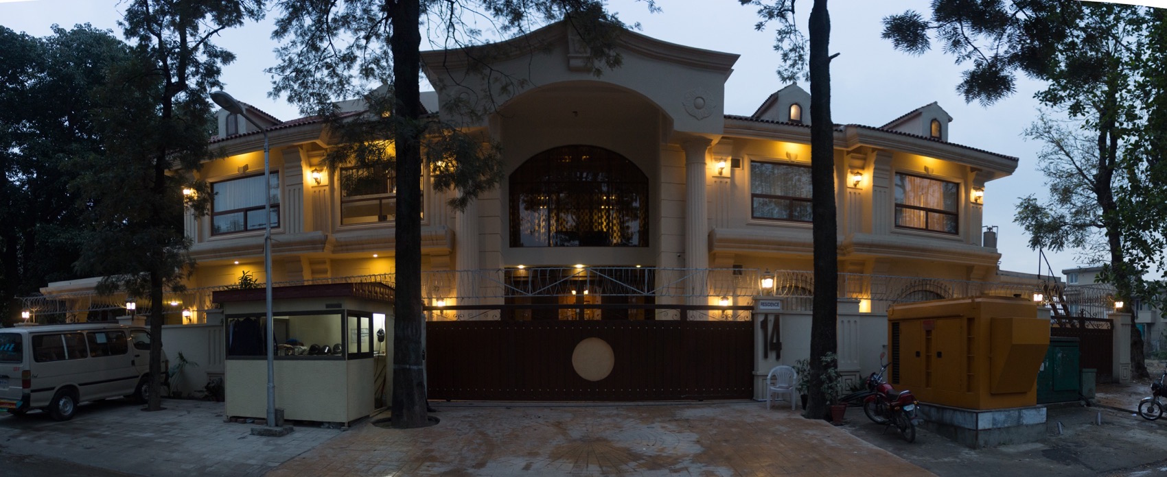 Chalet Guest House F-6/3 Islamabad_image