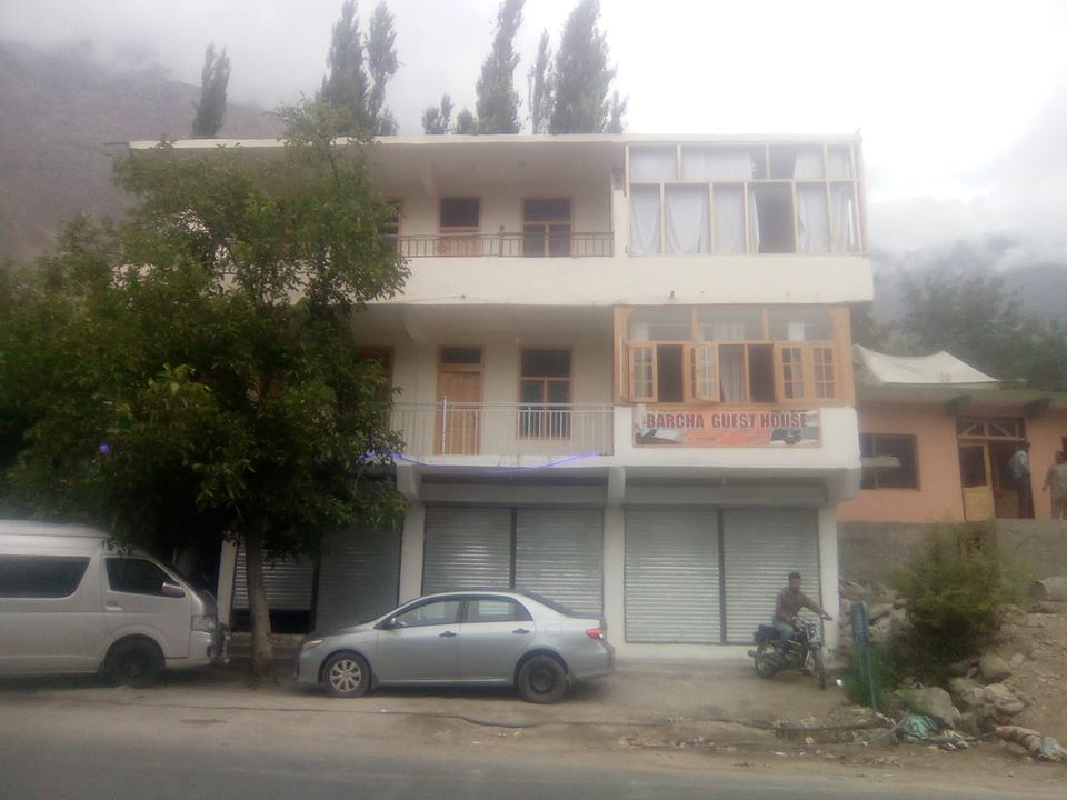 Barcha Guest House Hunza_image