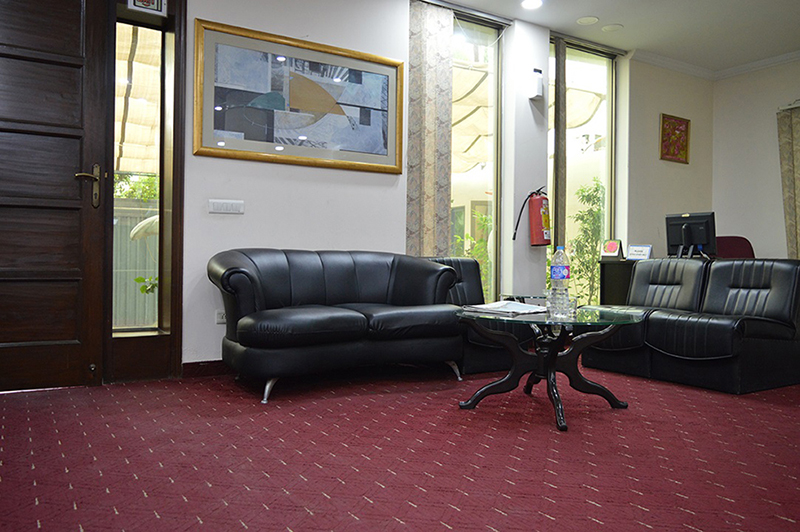 Corporate Inn Hotel Lahore_image