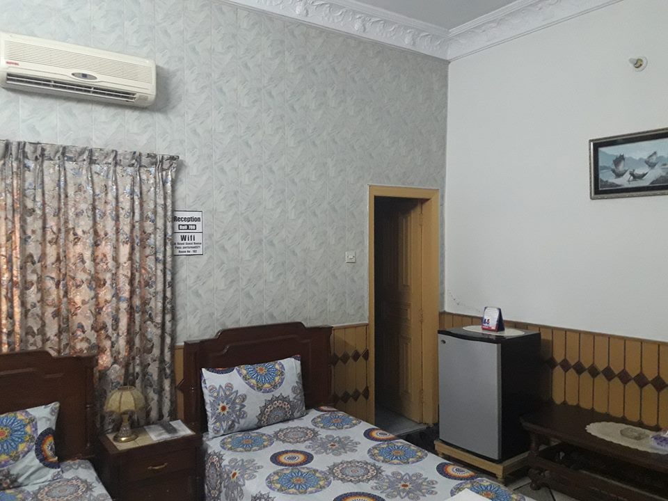 Royal Guest House Sialkot_image