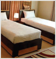 Country Inn Hotel Karachi_image