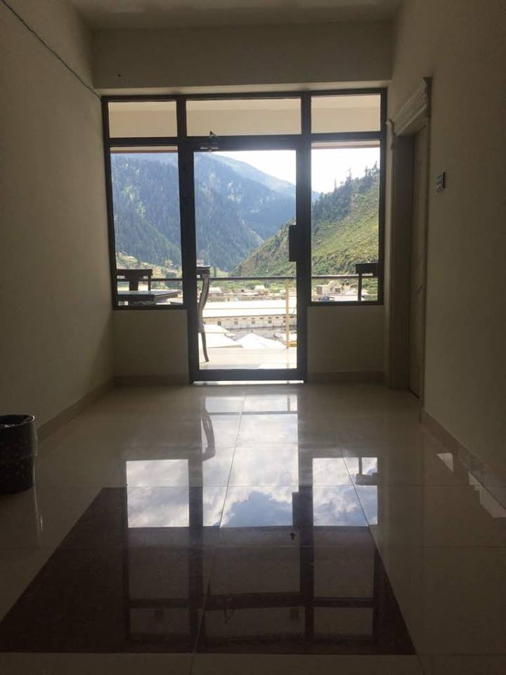 Hotel One Plus Naran_image
