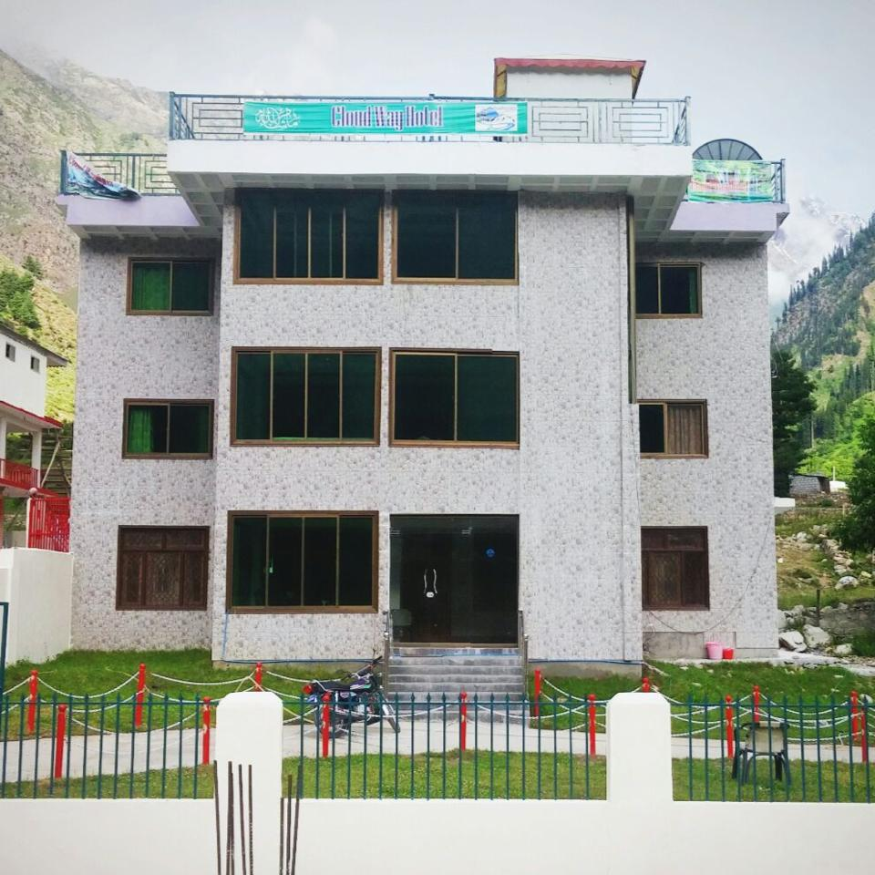 Cloud Way Hotel Naran_image