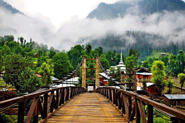 Standard Tour Package In Neelum Valley 5 Days 4 Nights