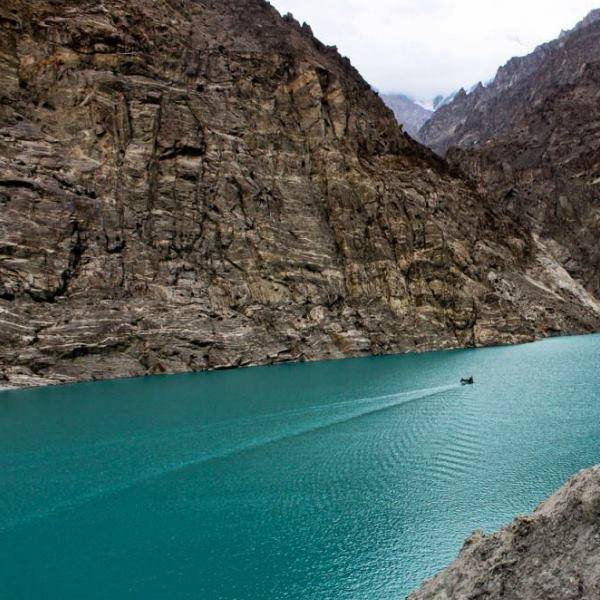 Lake View Islamabad: Book Hunza Tour Package 6Days/5Nights On Cheap Rates
